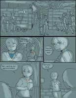 Origin of Two in One pg. 1 by yinller