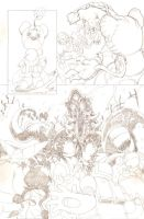 STH 247 page 19 PENCILS by EvanStanley