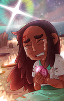 Connie - The Second Gem War by ZeTrystan