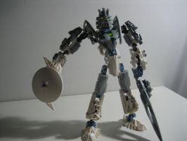 Toa Maxus once more by Maxustech