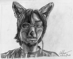 Nate Furry Profile picture 2014 by Natefurry