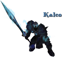 Kaleo by TossarN