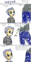 Veser is a Weed ... by hatching-neyers