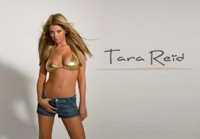 Tara Reid by ArtSlash13