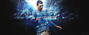 Eden Dzeko by Power11SFA
