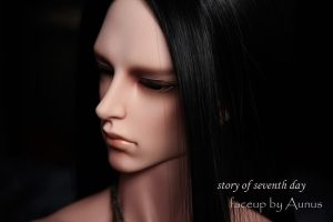 Face up54 by ymglq