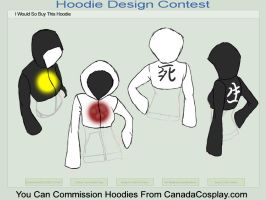 I'd buy this hoodie Reversible by Wolf-Goddess16