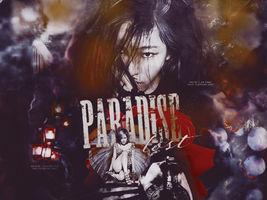Paradise Lost by itsdamnedbarbie