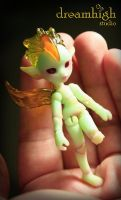 HARPY 7cm MICRO FAIRY 1 by DreamHighStudio
