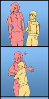 Narusaku: Who'd have known by Nausicaa001