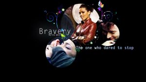 Martha Jones wallpaper by sweetestmangacloud