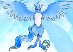.::Articuno::. by Switchfoot101