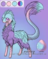 EGG Adopt *HATCHED* [CLOSED] by SnuggieBoo