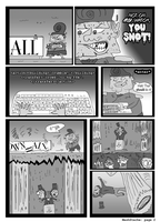 MashStache: Issue 1: Page 2 by SnD-Frostey