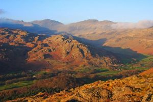 Bowfell + Eskdale by scotto