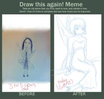 Before and After thing. by Aquarius-ruler