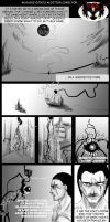 Gates of the Underworld page 1 by Musashi-dono