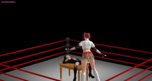 Table finisher V5 by DreamCandice