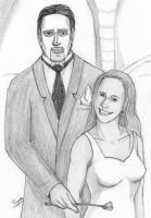 Request : Erik's marriage pic by RipperBlackstaff