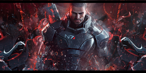 Mass Effect by Kronos3051