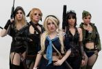 Army of me by Rinoa00Rose
