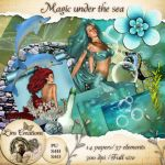 Magic under the sea by Lindsay1973