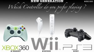 New Generation Controllers by iFab