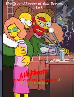 Simpsons Nightmare Part2 10-8 by ShinMusashi44