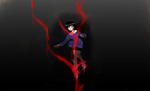 Kagome in to the hell by Kagome70o