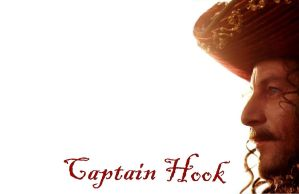 Captain Hook by stephpyle2006
