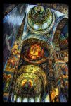 The Blood and Tears HDR II by ISIK5
