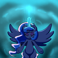 Luna by Quarium