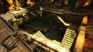 Uncharted2_Temple_03 by artqueen23
