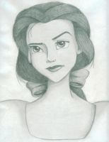 Belle by Tella-in-SA