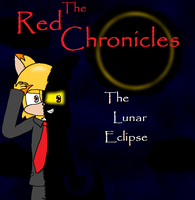 Red Chronicles Chapter 5 Cover by NatThePopcornFairy