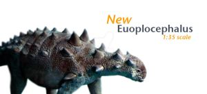 Euoplocephalus by GalileoN