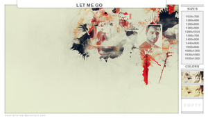 let me go by dannielle-lee
