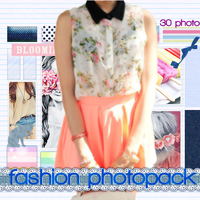 Fashion Photopack - Moda Foto Paketi by BlackAngelPNGs