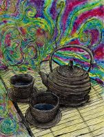 Ohm Tea by A-Link-To-Tao