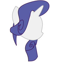 Simply Rarity-Vector by aquamarinedesign