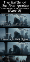 The Battle of the Five Armies? [Part 2] by Sapphire-Arkenstone