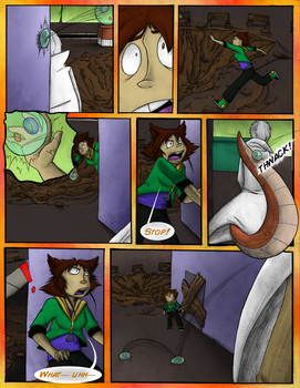 JR - Arc 1 - Ch. 1, page 13 by iSpazzyKitty