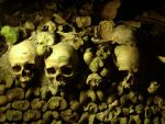 Catacombs of Paris by daliscar