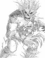 Groot n' R. Raccoon by Vic-Neko