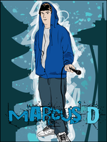 Marcus D by project3