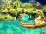 The Boat GIF by SilviaMS