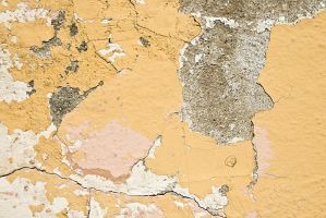 Cracked Wall Texture by SuperStar-Stock