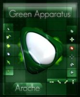 Green Apparatus by GrynayS