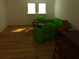 My Attempt in 3ds max by simeonradivoev