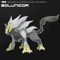 135: Solunicor by SteveO126